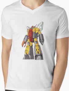 omega supreme  Mens V-Neck T-Shirt