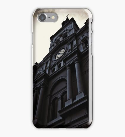 St. Louis Cathedral iPhone Case/Skin