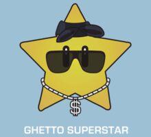 Ghetto Superstar Kids Clothes