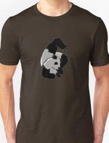 Contortionist Panda T-Shirt