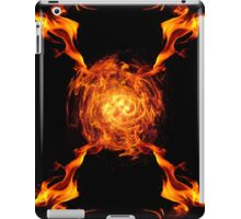 Firestorm iPad Case/Skin