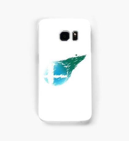 CLOUD SMASH Samsung Galaxy Case/Skin