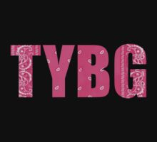 TYBG by Sheldon D