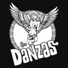 The Danzas Official Tee Shirt by ZugArt