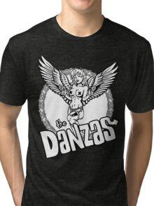 The Danzas Official Tee Shirt Tri-blend T-Shirt