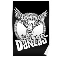 The Danzas Official Poster Poster
