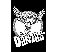 The Danzas Official Poster Photographic Print