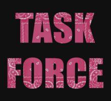 TASK FORCE by Sheldon D