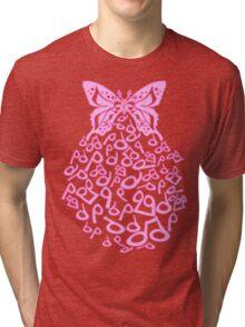 Butterfly_Effect Tri-blend T-Shirt