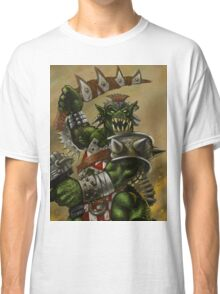The Ork by William Kenney Classic T-Shirt
