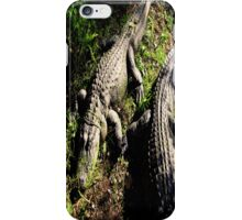 See Ya Later Alligator 2 iPhone Case/Skin