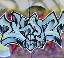 Classic Graffiti - by Schoolhouse62