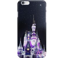 Dreamy Castle iPhone Case/Skin