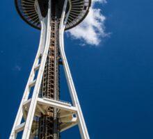 Seattle Space Needle Sticker