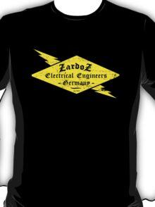 Zardoz Electrical Engineers T-Shirt