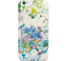 beauty of nature 1 iPhone Case/Skin
