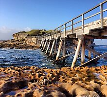 La Perouse by James Toh
