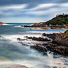 Rocky Cape by Kip Nunn