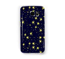 Stars in Space Samsung Galaxy Case/Skin