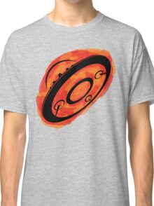 U.F.O. (red and orange glow) Classic T-Shirt