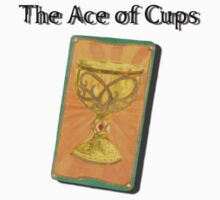 The Ace of Cups by kbhend9715