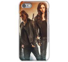 Clace iPhone Case/Skin