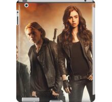 Clace iPad Case/Skin