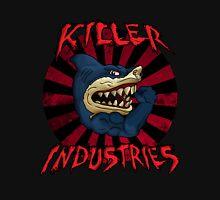 Killer iNdustries - Sharks of the Street. Unisex T-Shirt