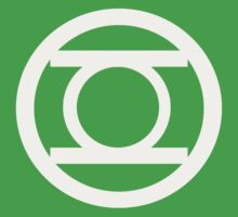 Green Lantern  by dmtech