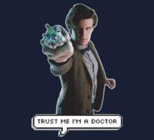 Matt Smith - Doctor Who One Piece - Short Sleeve