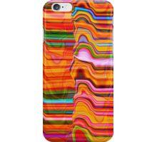 Multi fashionable happy iPhone iPhone Case/Skin