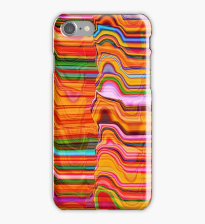Multi fashionable happy iPhone iPhone Case/Skin