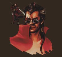 Auron by rising94