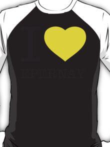 I ♥ EPERNAY T-Shirt