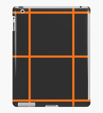 Emergency Dreamatorium iPad Case/Skin