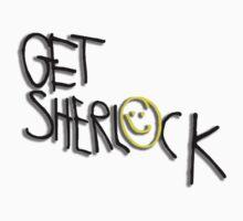 Get Sherlock by ibx93
