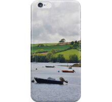 mill pond views  iPhone Case/Skin