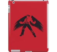 Devil Jin iPad Case/Skin