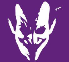 Joker Face by the-minimalist