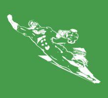 Green Lantern by the-minimalist