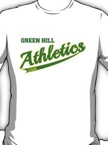 Green Hills Athletics Club T-Shirt