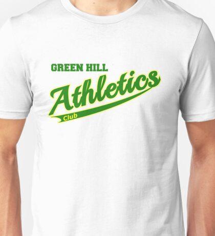 Green Hills Athletics Club Unisex T-Shirt