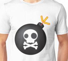 Bomb! Unisex T-Shirt