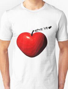 Bite_Me Unisex T-Shirt