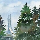 Mighty Mac by Marsha Elliott