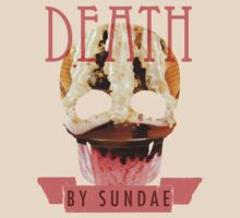 Death by Sundae by dudewithhair