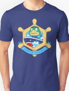 KAPP'N CRUISES T-Shirt