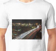 Genova - Strada sopraelevata Aldo Moro Unisex T-Shirt