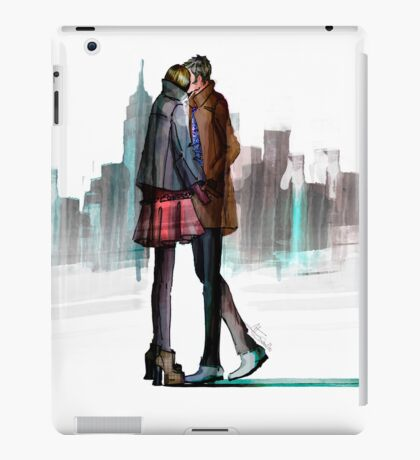 CITYLOVERS iPad Case/Skin