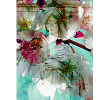 HEAVENLY QUEEN Photographic Print